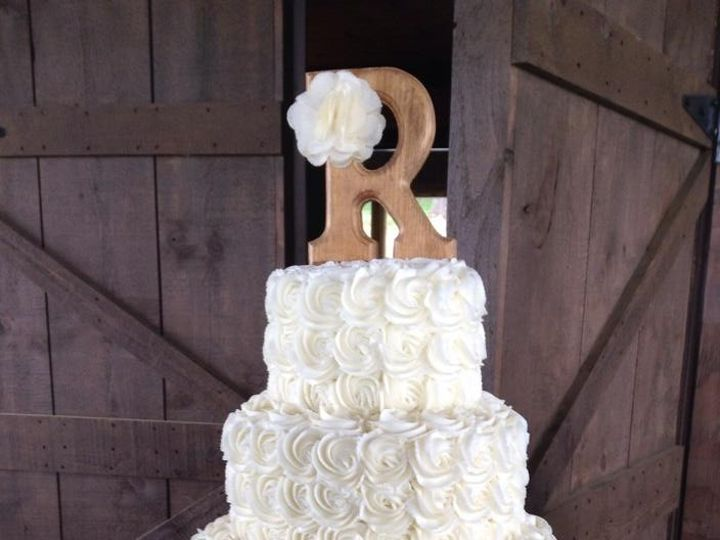 Tmx 1462373531705 1093101411665008767089553031300354660833405n Milwaukee, WI wedding cake