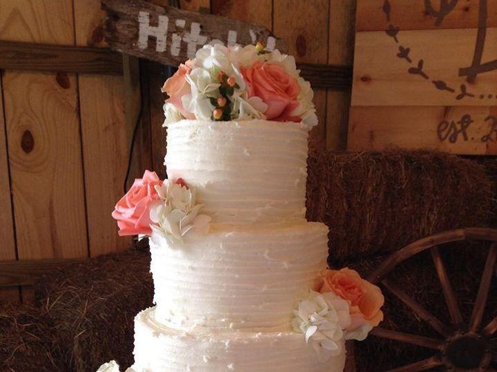 Tmx 1462373531733 106875399940148072908971953090859557793139o Milwaukee, WI wedding cake