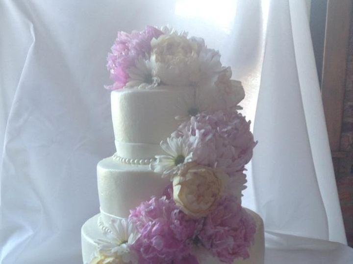Tmx 1462373538982 1098662111725784394345322176942792374282819n Milwaukee, WI wedding cake