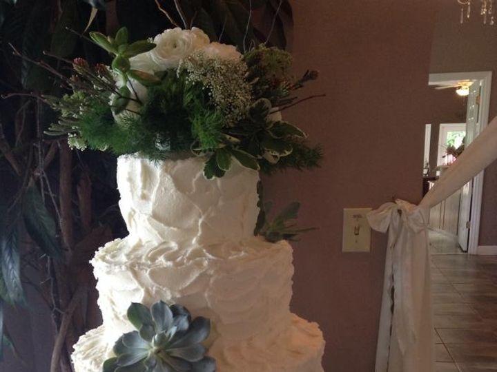 Tmx 1462373549757 1120316911665008600422902486792575912627687n Milwaukee, WI wedding cake
