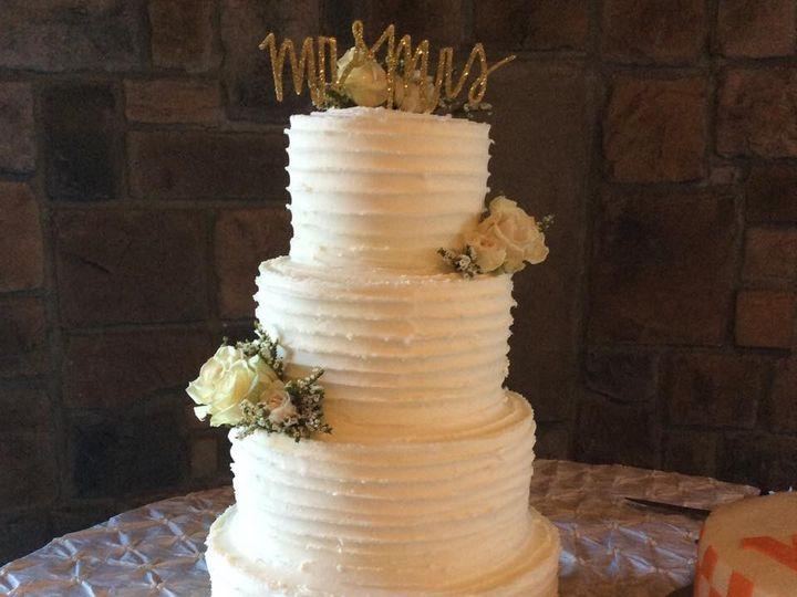 Tmx 1462373623278 1210592512635988536658237552678211544833366n Milwaukee, WI wedding cake