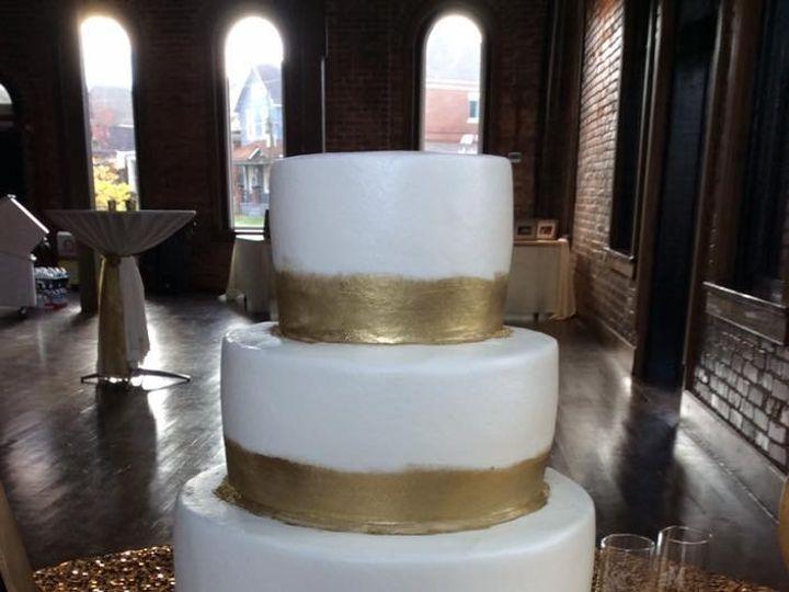 Tmx 1462373641606 1224136612831763350414085353212771399623077n Milwaukee, WI wedding cake