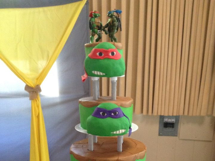 Tmx 1464123222379 Img3116 Milwaukee, WI wedding cake