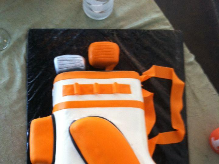 Tmx 1464124242736 Img0278 Milwaukee, WI wedding cake