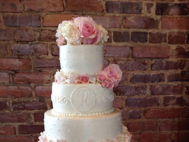 Tmx 1464211915283 Img1583 Milwaukee, WI wedding cake