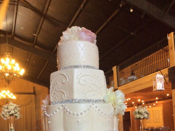 Tmx 1464211950484 Img4779 Milwaukee, WI wedding cake