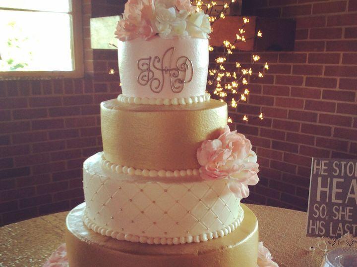 Tmx 1464211988559 Img4740 Milwaukee, WI wedding cake