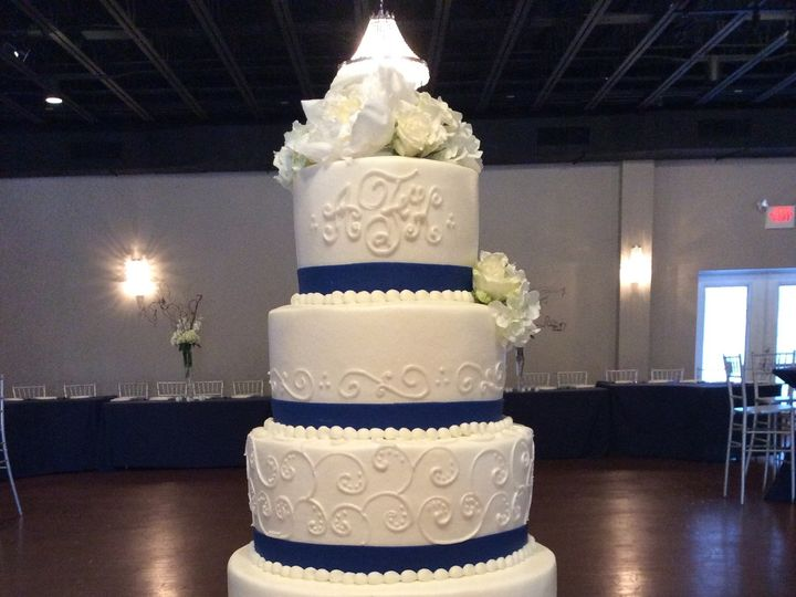 Tmx 1464212043604 Img4642 Milwaukee, WI wedding cake