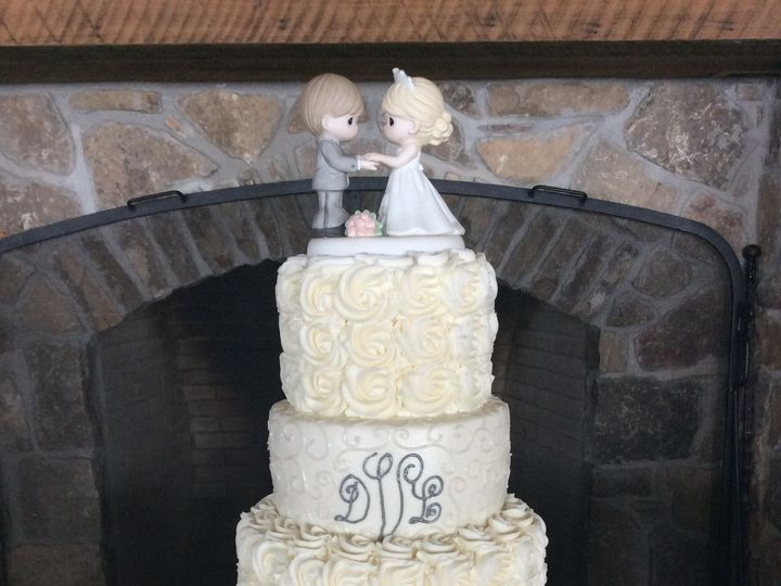 Tmx 1464212181030 Img3171 Milwaukee, WI wedding cake