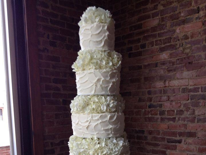 Tmx 1464212206115 Img3175 Milwaukee, WI wedding cake