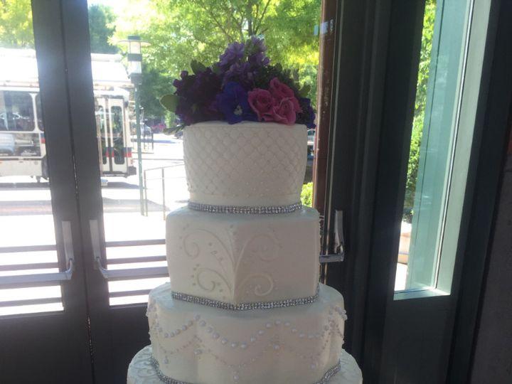 Tmx 1464212243992 Img2970 Milwaukee, WI wedding cake