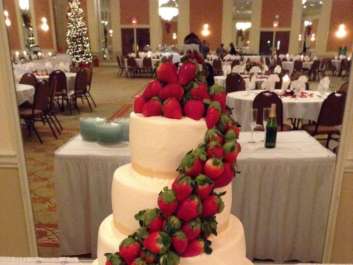 Tmx 1464212280549 Img2582 Milwaukee, WI wedding cake