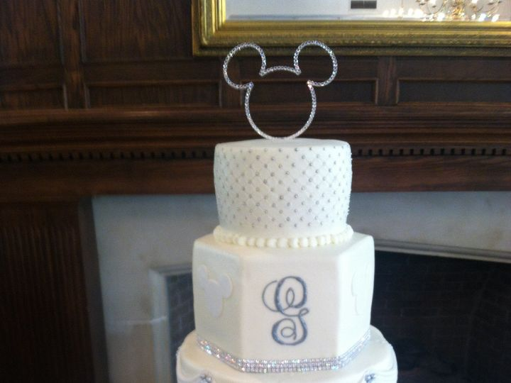 Tmx 1464212322510 Img1821 Milwaukee, WI wedding cake