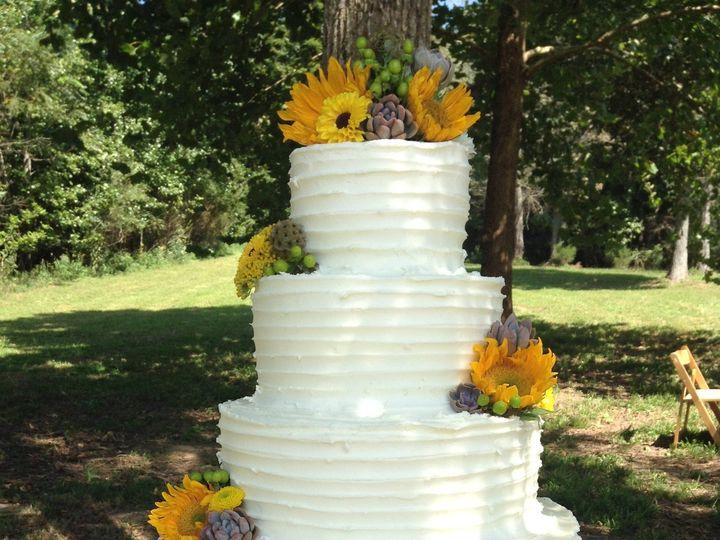 Tmx 1464212350735 Img2071 Milwaukee, WI wedding cake