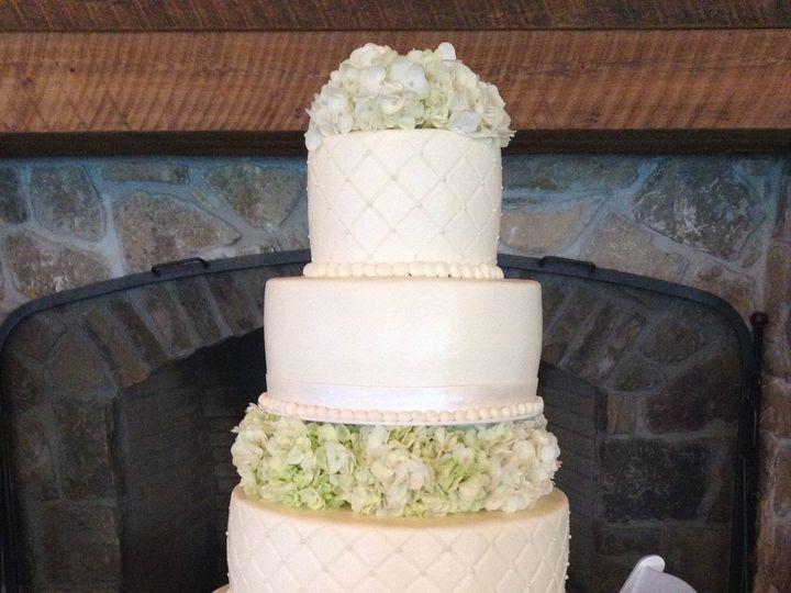 Tmx 1464212378915 Img1993 Milwaukee, WI wedding cake