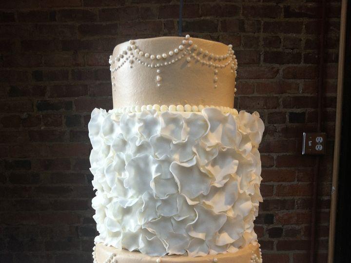 Tmx 1464212406500 Img1769 Milwaukee, WI wedding cake