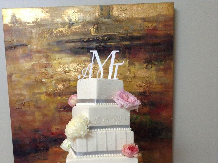 Tmx 1464212437992 Img1868 Milwaukee, WI wedding cake