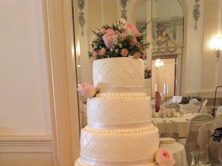 Tmx 1464212465122 Img1857 Milwaukee, WI wedding cake