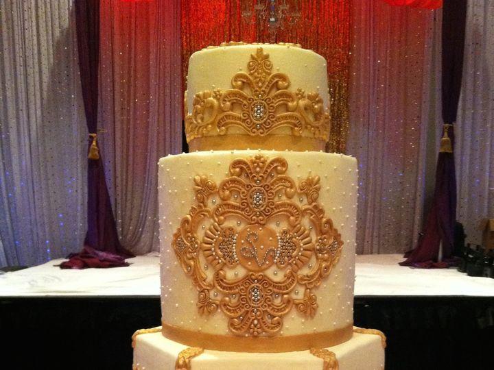 Tmx 1464212522766 Img1440 Milwaukee, WI wedding cake