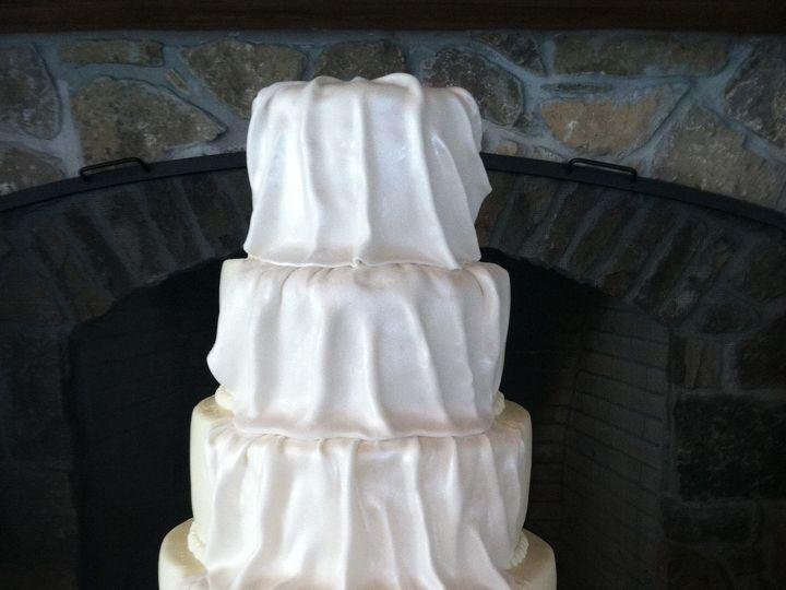Tmx 1464212552343 Img1261 Milwaukee, WI wedding cake