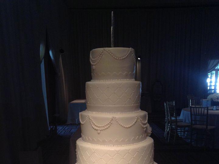 Tmx 1464212574860 Img0642 Milwaukee, WI wedding cake
