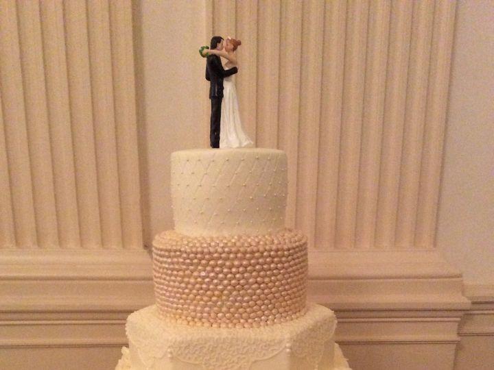 Tmx 1464213010423 Img4767 Milwaukee, WI wedding cake