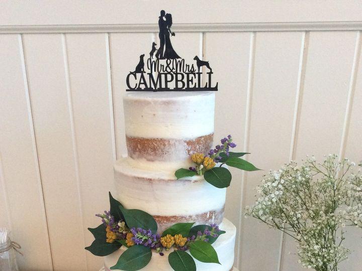 Tmx 1464213037466 Img4687 Milwaukee, WI wedding cake