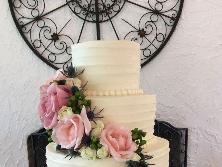 Tmx 1464213049554 Img4661 Milwaukee, WI wedding cake