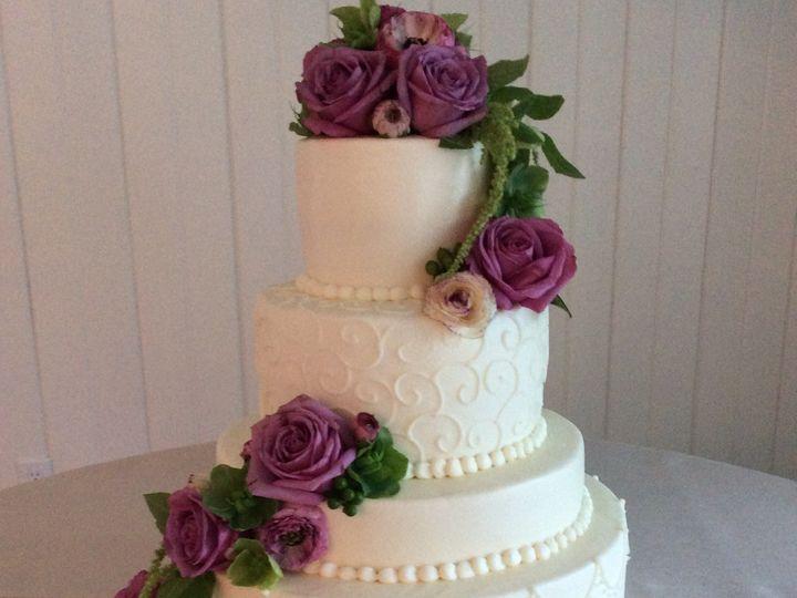 Tmx 1464213098222 Img4596 Milwaukee, WI wedding cake
