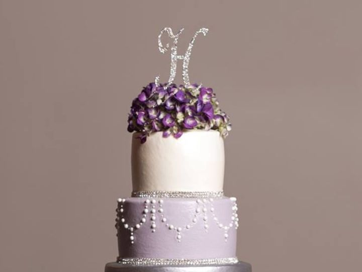 Tmx 1464213163120 Img4046 Milwaukee, WI wedding cake