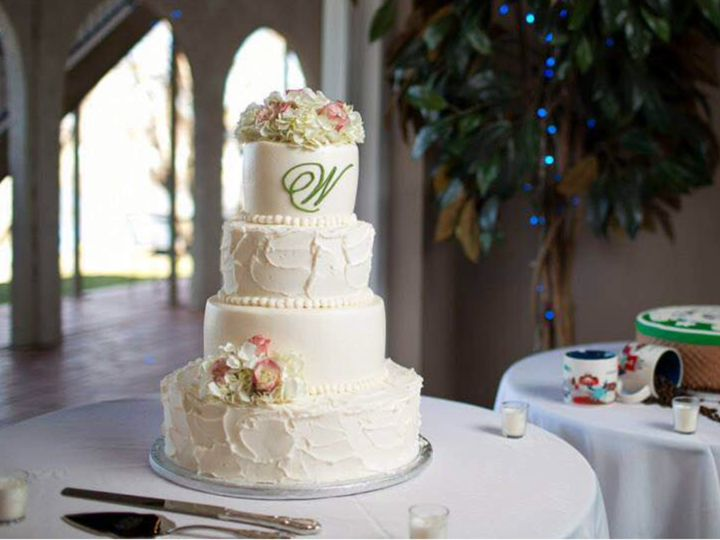 Tmx 1464213193494 Img4043 Milwaukee, WI wedding cake
