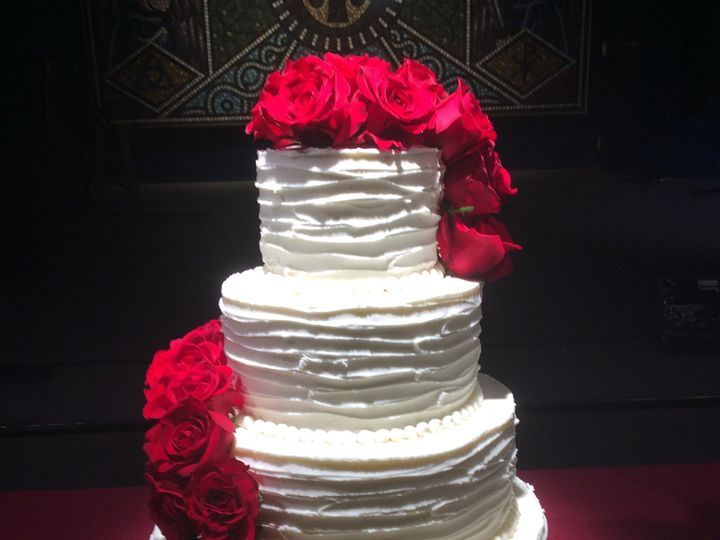 Tmx 1464213208917 Img4598 Milwaukee, WI wedding cake