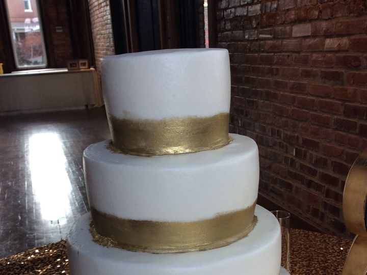 Tmx 1464213229505 Img3779 Milwaukee, WI wedding cake