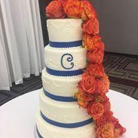 Tmx 1516637812 1f65014c5ea1bb59 1516637810 Dbf0795504b288e6 1516637813133 3 21768324 210052270 Milwaukee, WI wedding cake