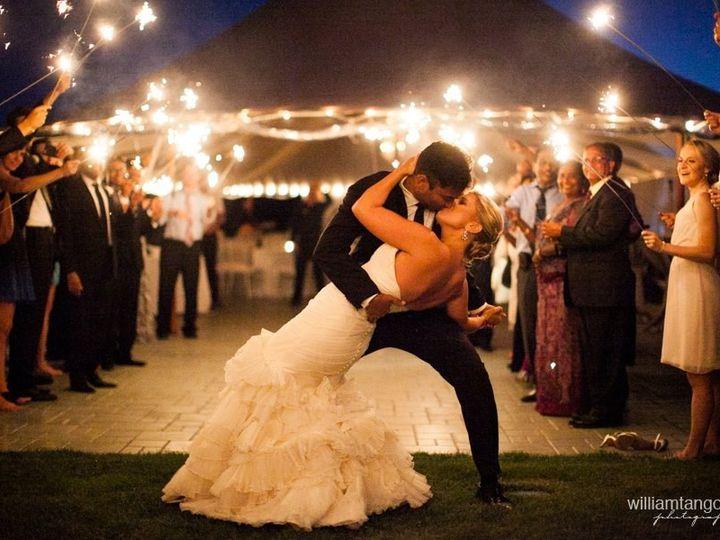 Tmx 1457730300654 Sparklers Rye, NH wedding venue