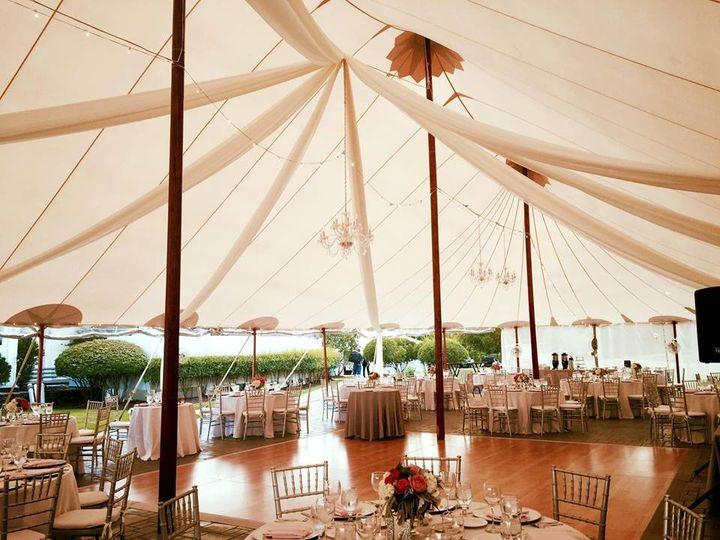 Tmx 1457730349946 Drape 2 Rye, NH wedding venue