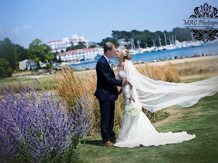 Tmx 1457731245595 Dave And Court Rye, NH wedding venue