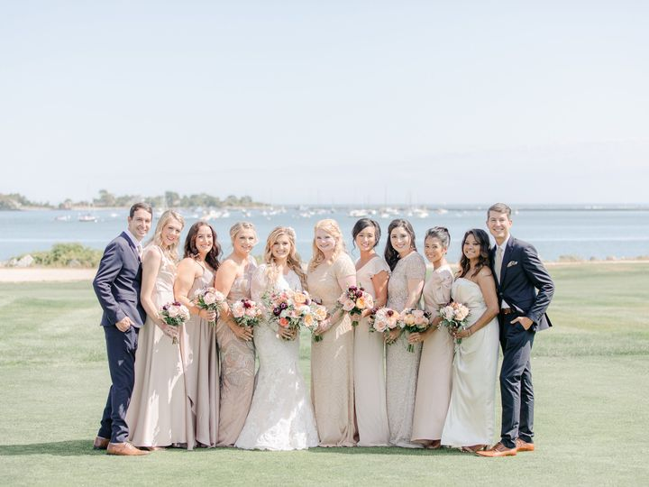 Tmx Bridesmaids By The Water 51 121929 160624301131001 Rye, NH wedding venue