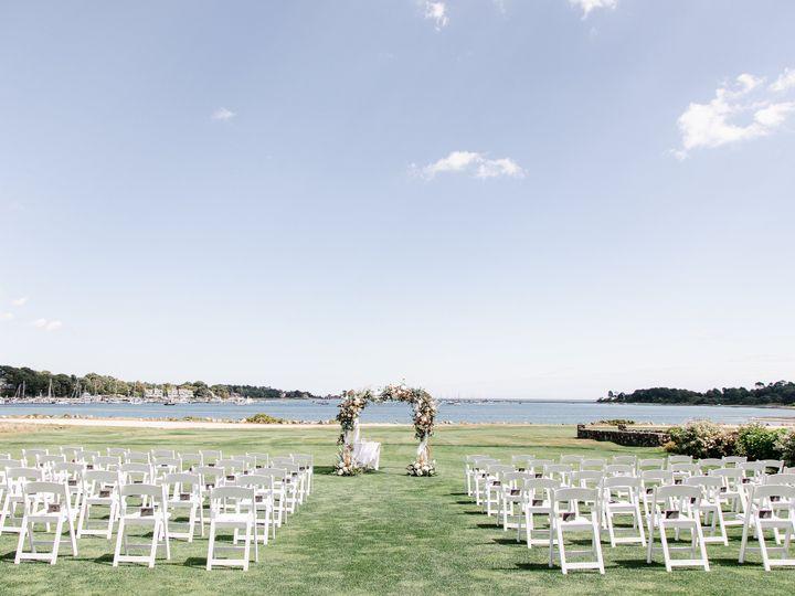 Tmx Ceremony Set Up 51 121929 160624282654660 Rye, NH wedding venue