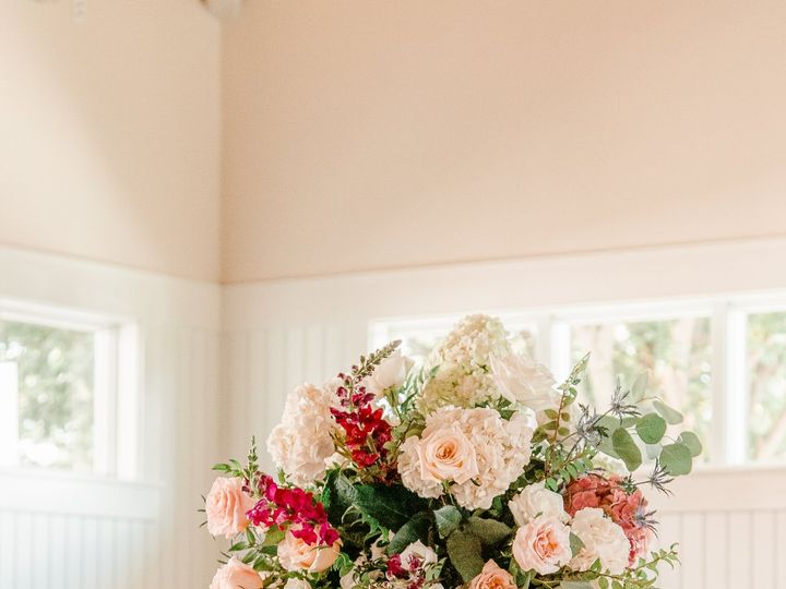Tmx Pavilion Centerpiece 51 121929 160624345461282 Rye, NH wedding venue