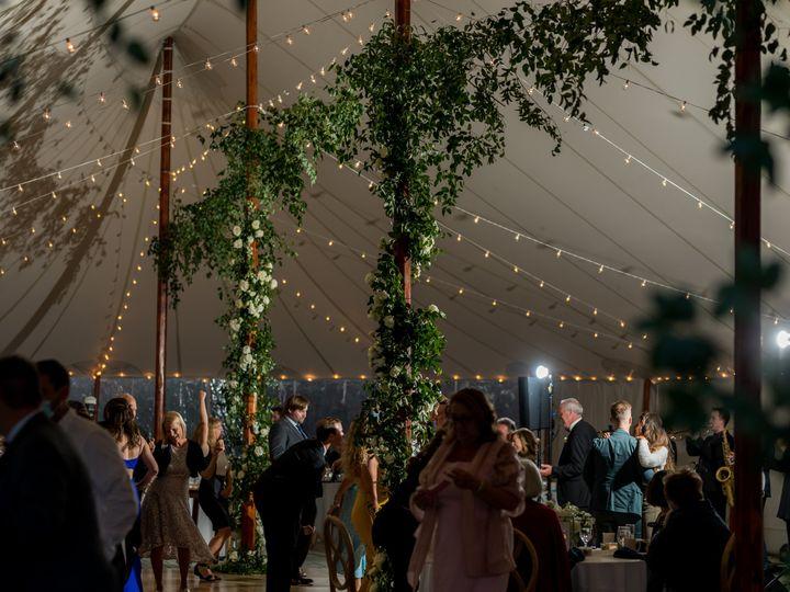 Tmx Pole Flowers At Night 51 121929 160589199162412 Rye, NH wedding venue