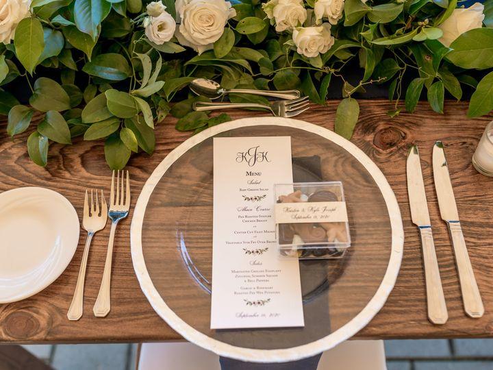 Tmx Table Setting 51 121929 160589199287531 Rye, NH wedding venue