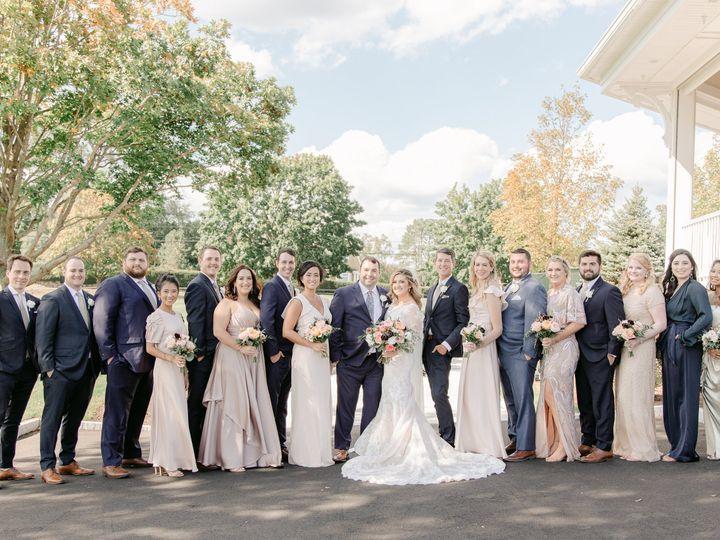 Tmx Wedding Party By The Pavilion 51 121929 160624367962487 Rye, NH wedding venue