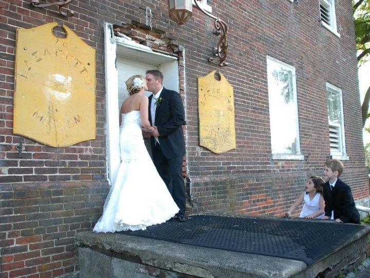 Tmx 1443120166530 110469279197010314138132171646979046076965n Essington, PA wedding venue
