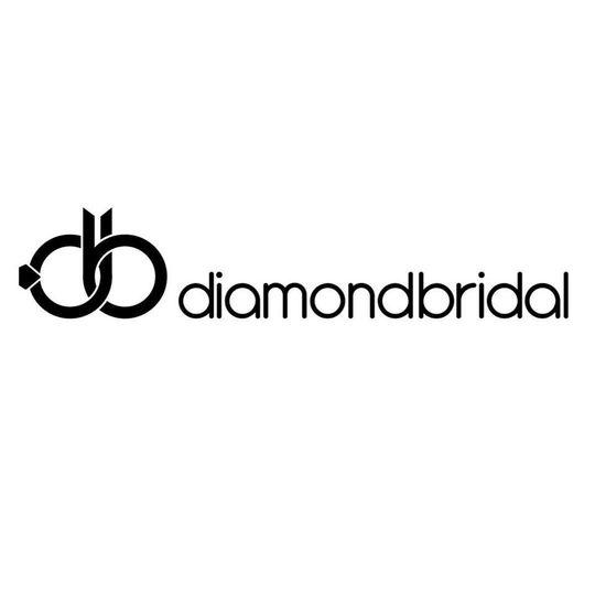 Diamond Bridal's new logo!