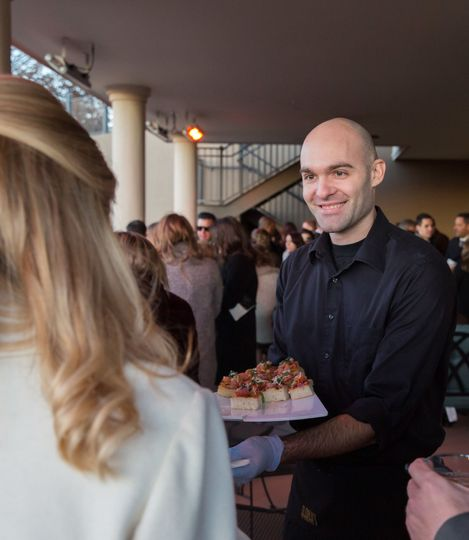 Friendly, Expert Caterers