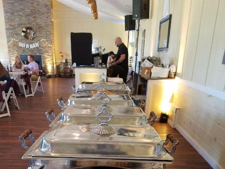 Tmx Setup1 51 322929 1573498872 Mc Gaheysville, Virginia wedding catering