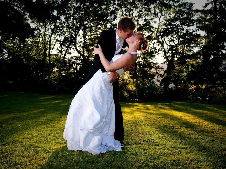 Tmx 1453915137651 Wedding Kiss 160 Oregon City, OR wedding venue