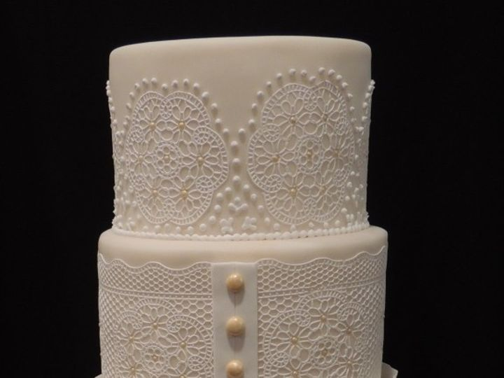 Tmx 1453915755512 Lace Cake Oregon City, OR wedding venue