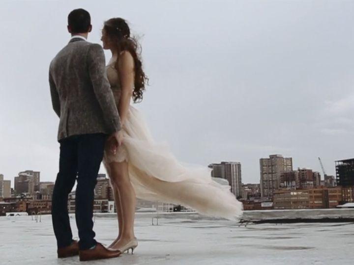 Tmx Screen Shot 2020 08 06 At 6 56 10 Pm 51 1982929 159675460655512 Grand Rapids, MI wedding videography